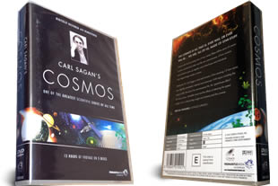 Cosmos dvd collection