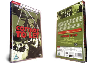 Cottage To Let dvd
