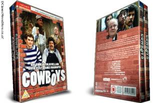 Cowboys dvd collection