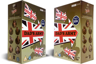 Dads Army Complete Collection