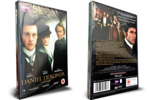 Daniel Deronda dvd collection
