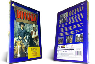 Bonanza Dark Star dvd
