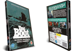 Das Boot dvd collection