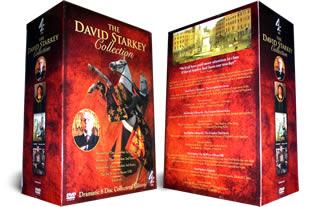 David Starkey DVD