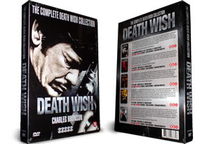 Death Wish DVD