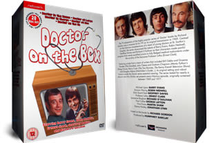 Doctor On The Box dvd collection