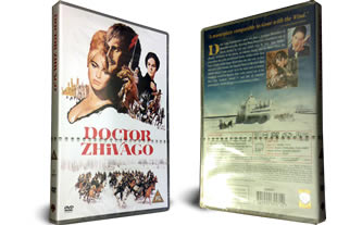 Doctor Zhivago DVD Special Set