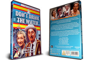 Dont Drink The Water dvd collection