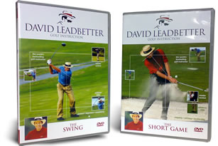 David Leadbetter Double DVD Set