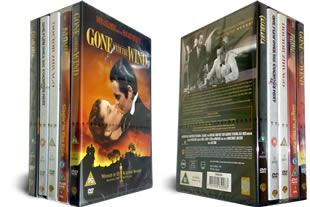 Classic Movie DVD Pack