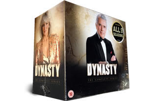 Dynasty DVD Set