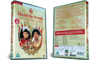 Edward the Seventh DVD