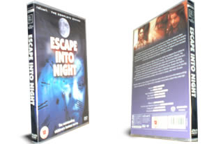 Escape into Night dvd collection