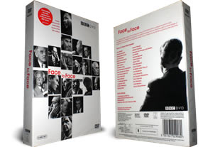 face to Face DVD