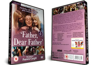 Father Dear Father DVD