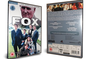 Fox dvd collection