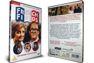 French Fields DVD