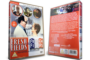 Fresh Fields dvd collection
