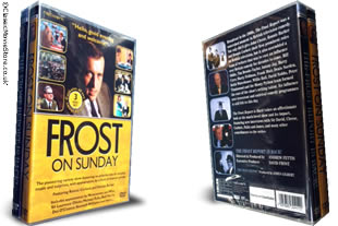 Frost on sunday dvd collection