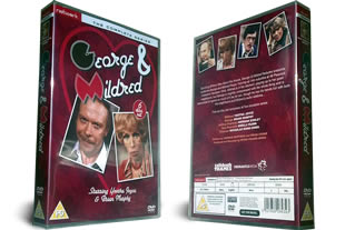 George and Mildred DVD set