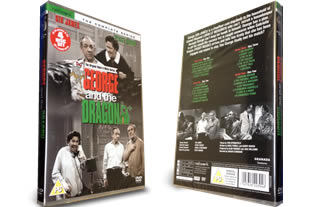 George and the Dragon dvd collection
