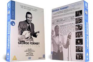 George Formby DVD Set