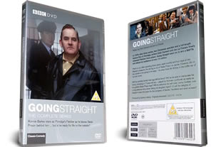 Going Straight DVD