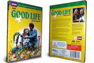 The Good Life Series 1 dvd