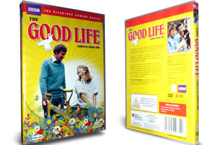 The Good Life Series 2 dvd