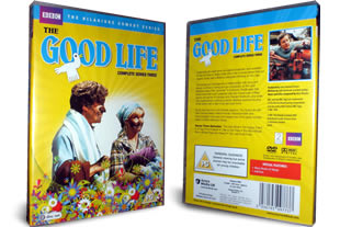 The Good Life Series 3 dvd