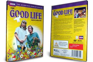 The Good Life Series 4 dvd