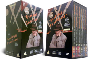 Goodnight Sweetheart DVD