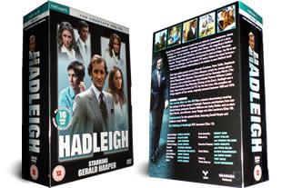 Hadleigh DVD