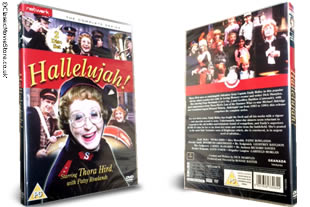 Hallelujah! dvd collection