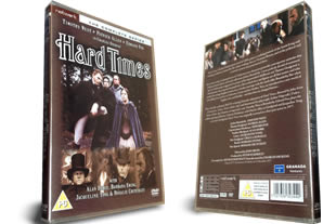 Hard Times dvd