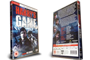 Harry's Game dvd collection