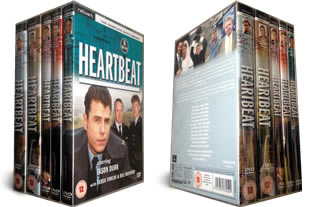 Heartbeat dvd collection