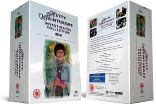 Hetty Wainthropp investigates dvd collection