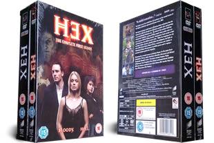 Hex DVD Set