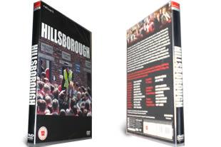 Hillsborough dvd