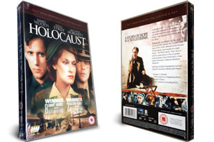 Holocaust dvd collection