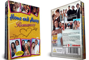 Home and Away dvd collection