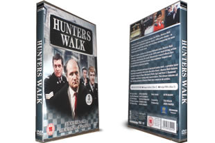 Hunters Walk dvd collection