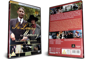 In Loving Memory DVD