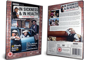 In Sickness and In Health Series 4 dvd