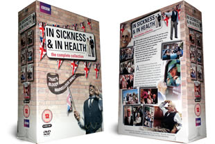 In Sickness and In Health DVD Set
