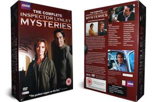 Inspector Lynley DVD Set