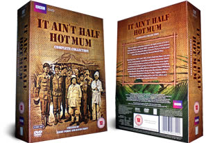 It Aint Half Hot Mum DVD