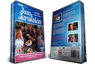 Jam and Jerusalem DVD