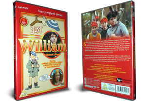 Just William dvd collection